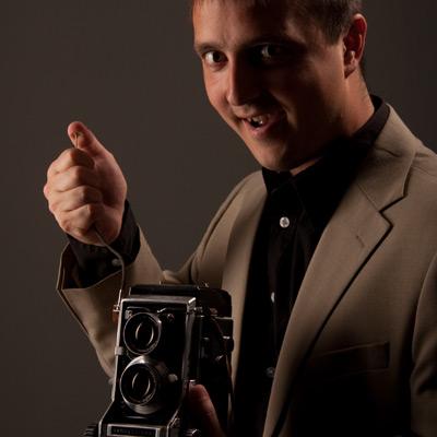 Вячеслав Шелепов - профессиональный фотограф в Челябинске