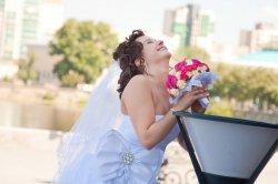 Свадебное счастье