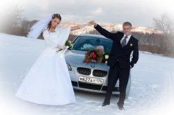 Особенности свадьбы в зимний период