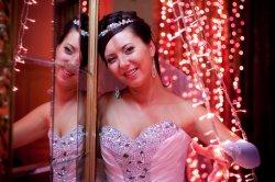 Игривая невеста