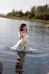 Невеста в озере (трэш)