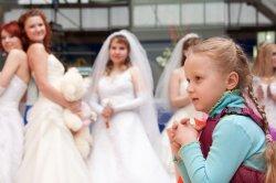 Хочу быть невестой!