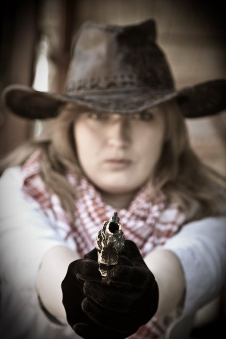 Cowboy-ка